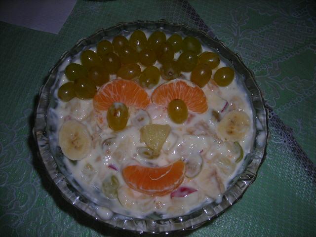 Вкусные салаты на день рождения с для детей